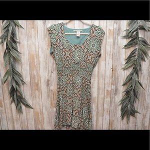 American Rag Cie Flowy Dress